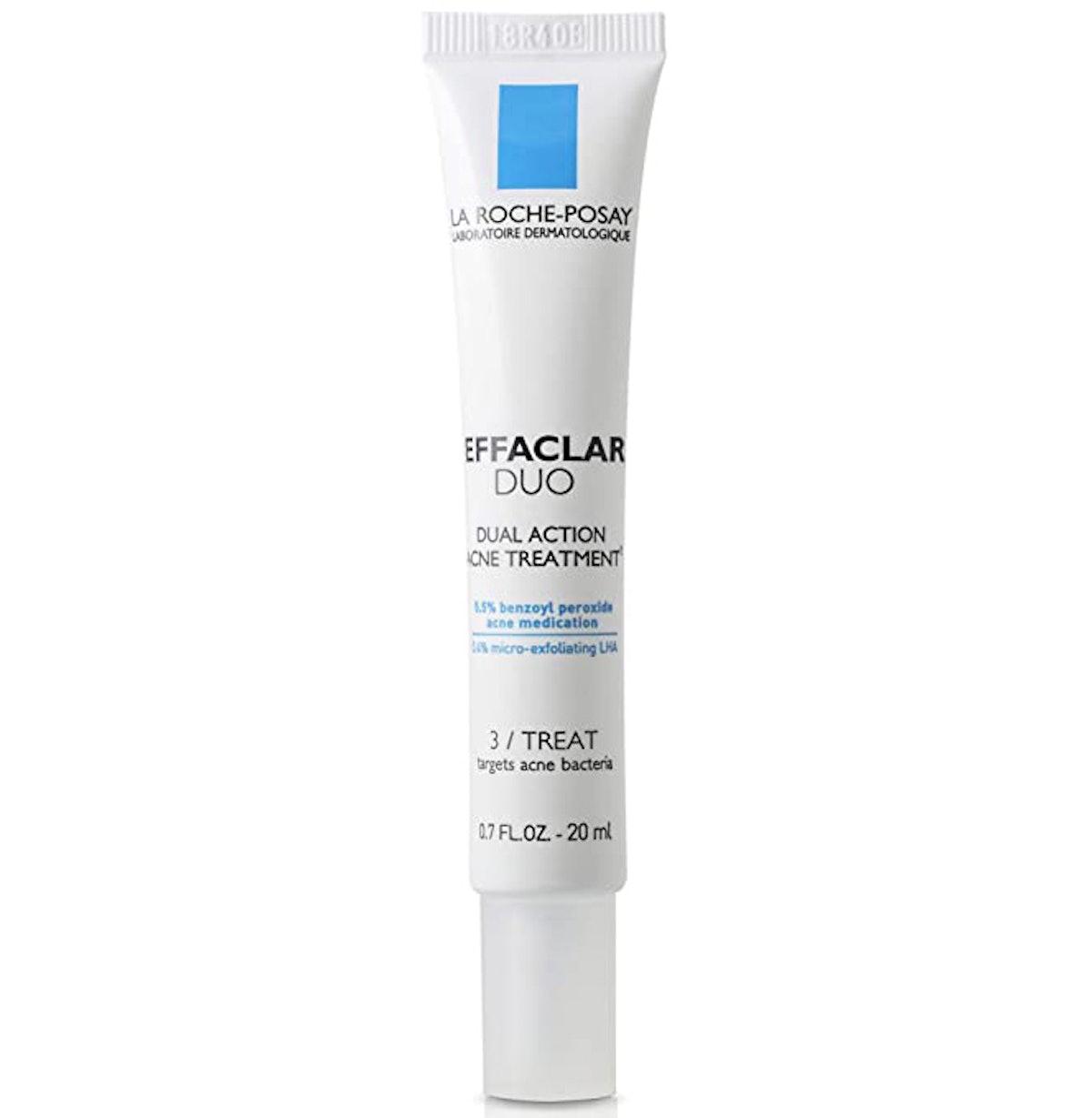 La Roche-Posay Effaclar Duo Dual Action Acne Treatment