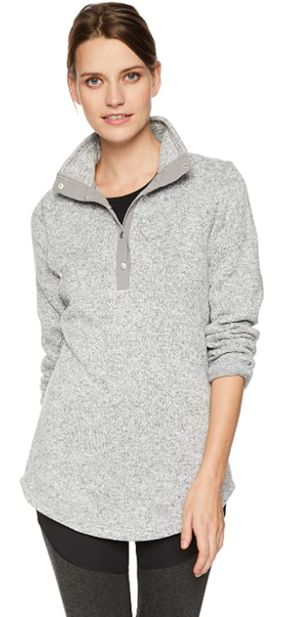 Charles River Apparel Hingham Tunic Pullover