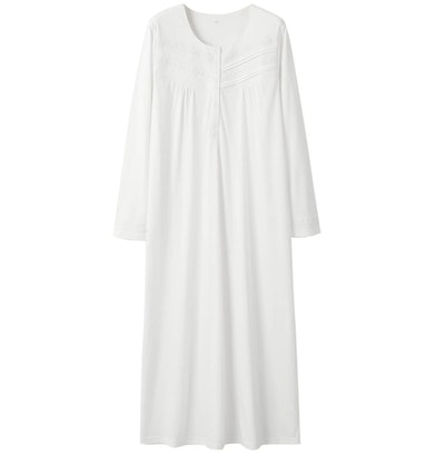 Keyocean Long Nightshirt