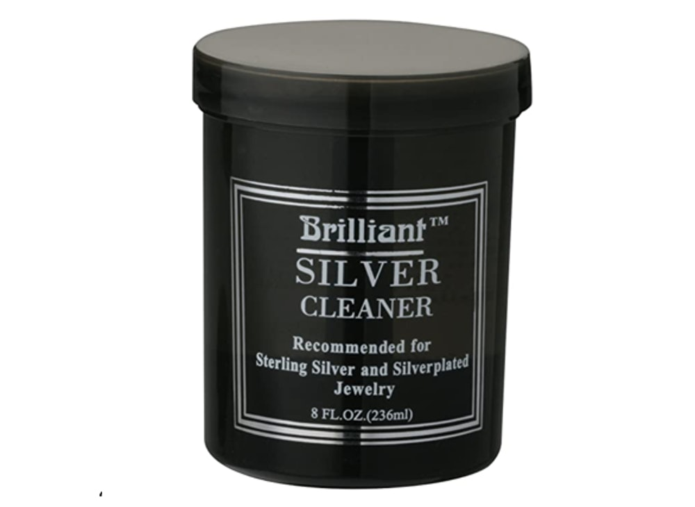 Brilliant Silver Jewelry Cleaner
