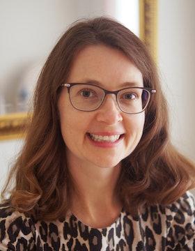 Jessica Runberg