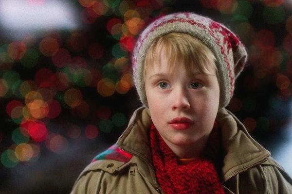 Freeform's Christmas Day 2020 Movie Schedule