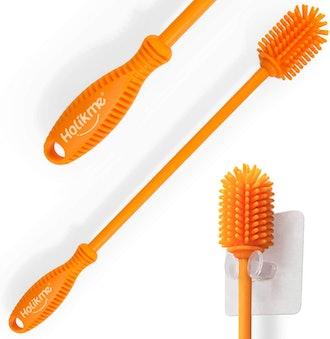 Holikme Silicone Bottle Brush Cleaner