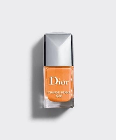 Orange Sienna