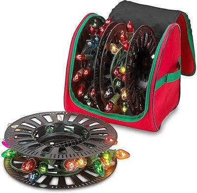 Premium Christmas Light Storage Bag