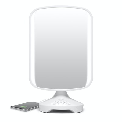Reflect ll Adjustable Vanity Mirror
