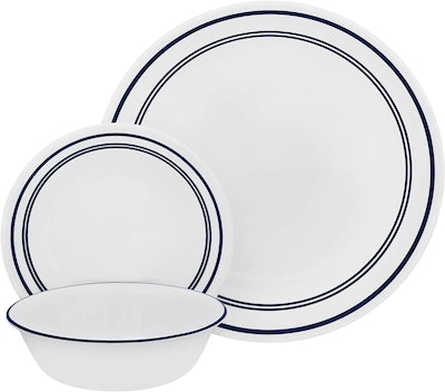 Corelle Service For 6 (18-Piece)