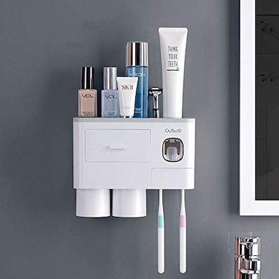 TuCao Automatic Toothpaste Dispenser