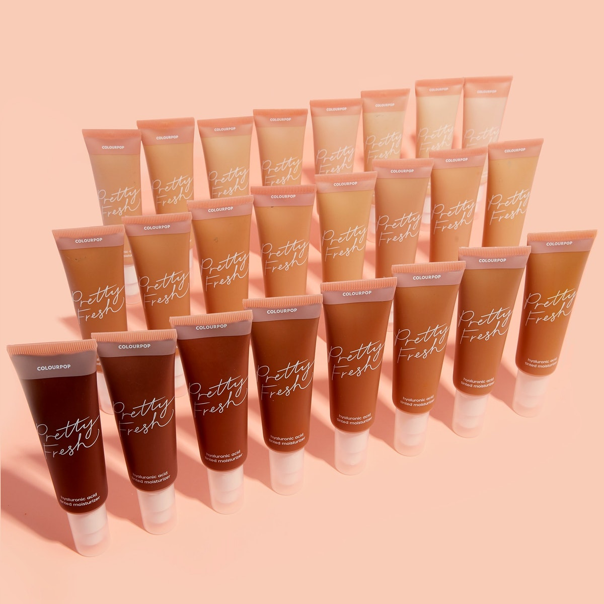 Hyaluronic Tinted Moisturizer
