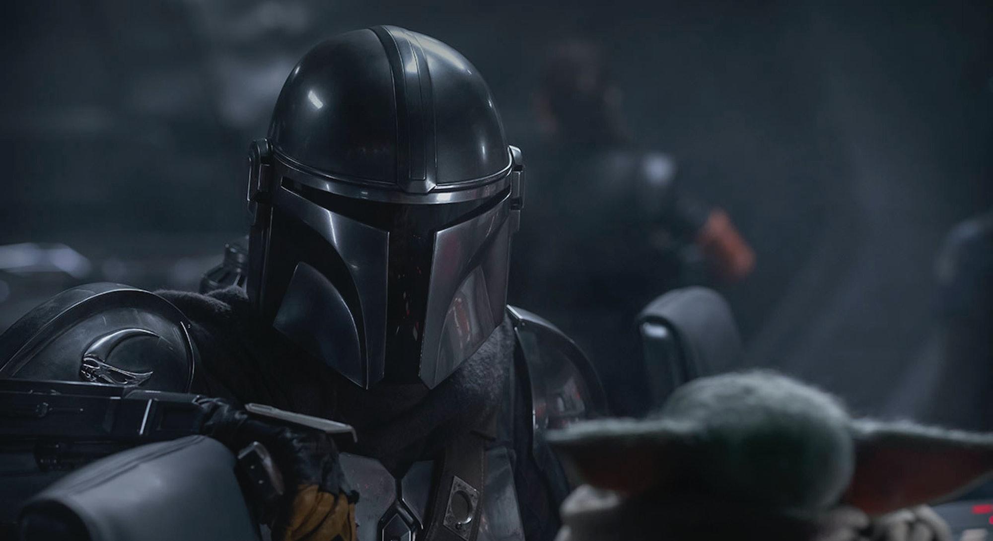 The Mandalorian R2 droid theory