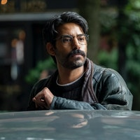 Rahul Kohli on 'Bly Manor,' using Twitter for good, and his next big role