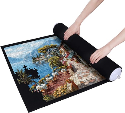 Becko Puzzle Roll