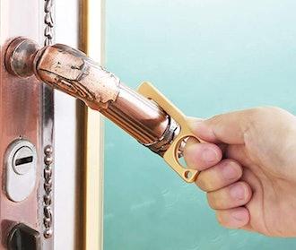 Forno Hands Free Keys Door Opener