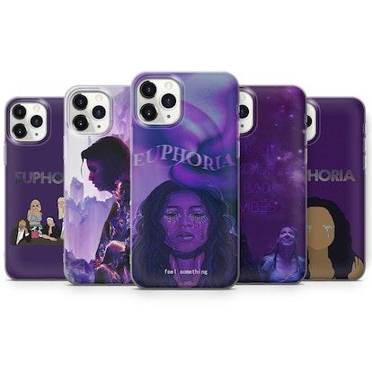 MellowHypeCases Euphoria Phone Case
