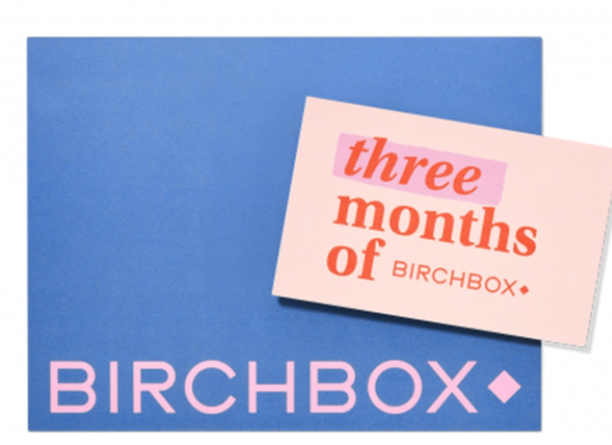 Three-Month Subscription