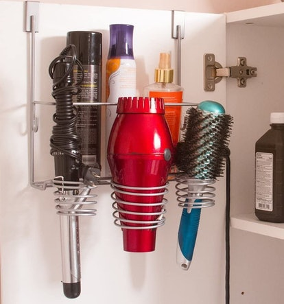 Home Intuition Hair Styling Station Organizer