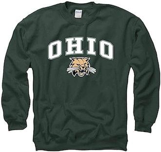 Campus Colors NCAA Gameday Crew-Neck Sweatshirt