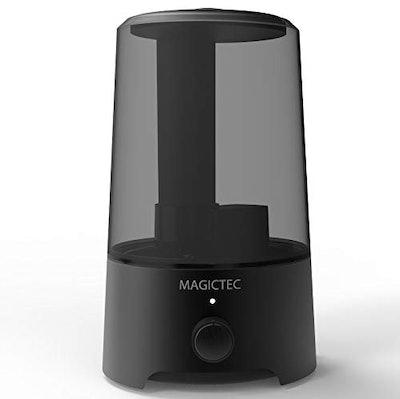 Magictec 2.5L Bedroom Essential Humidifier Diffuser