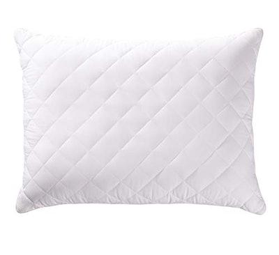 AmazonBasics Customizable Down-Alternative Pillow - Pack of 2