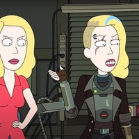 'Rick and Morty' Season 5: Sarah Chalke on the future of Space Beth