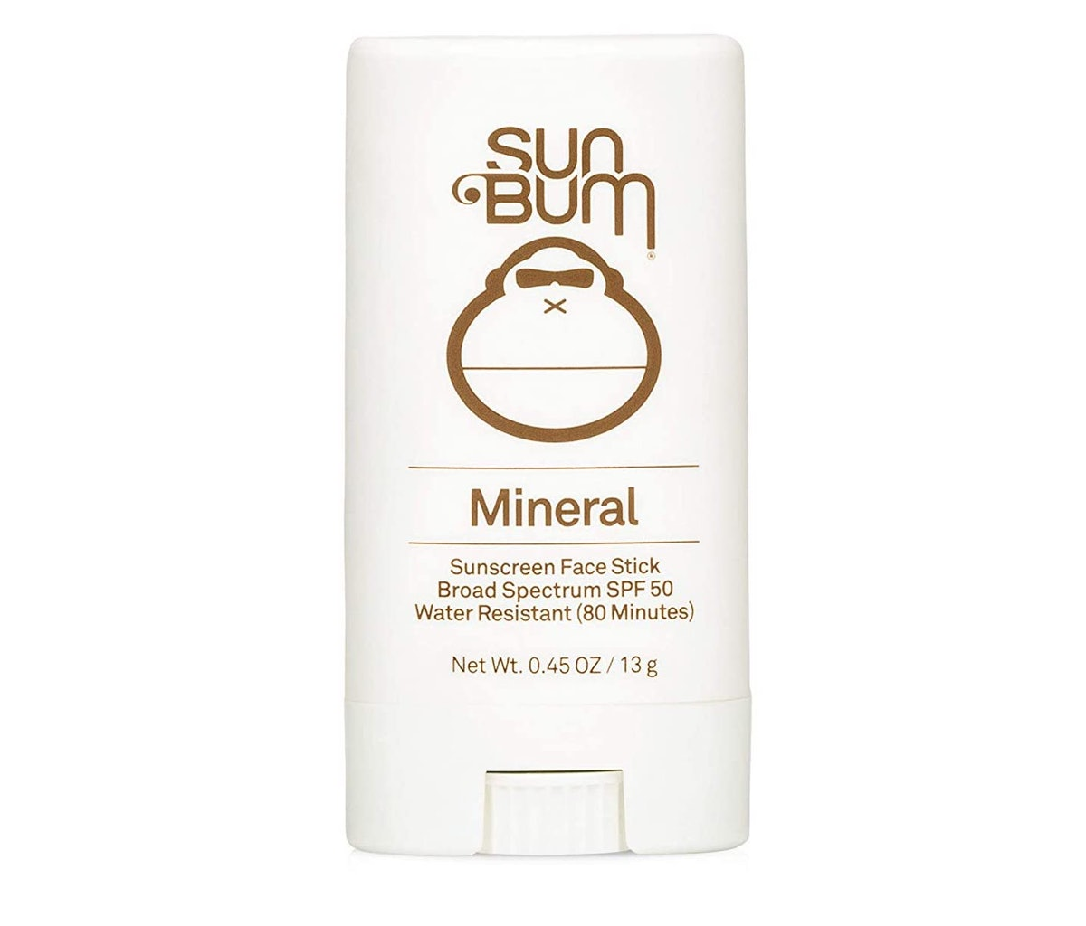 Sun Bum SPF 50 Mineral Sunscreen Stick