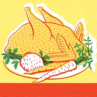 Dark, white meat: Which part of the Christmas turkey is actually healthier?