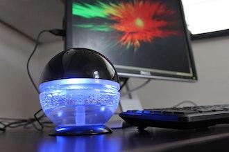EcoGecko Little Air Deodorirzing Humidifier