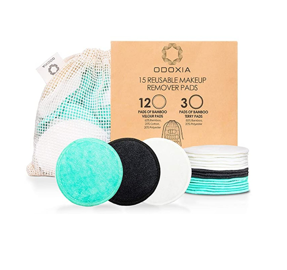 Odoxia Reusable Makeup Remover Pads