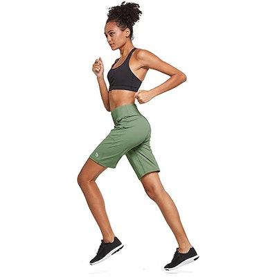 BALEAF High-Waisted Bermuda Shorts