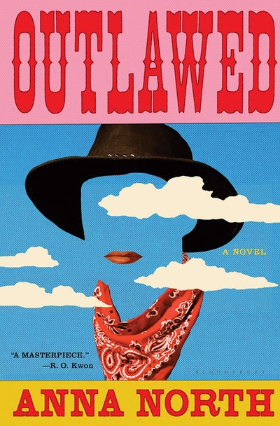 'Outlawed' by Anna North