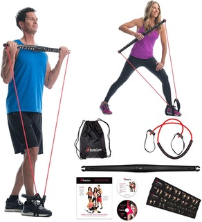 BodyGym Core System Portable Home Gym Kit