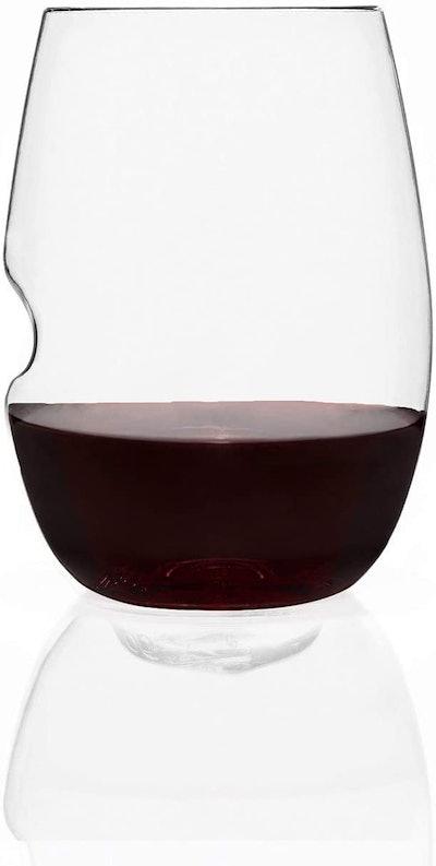 Govino Go Anywhere Shatterproof Wine Glasses (Set of 2)