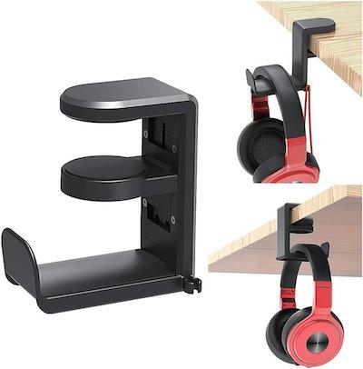 EURPMAKS Headphones Desk Mount