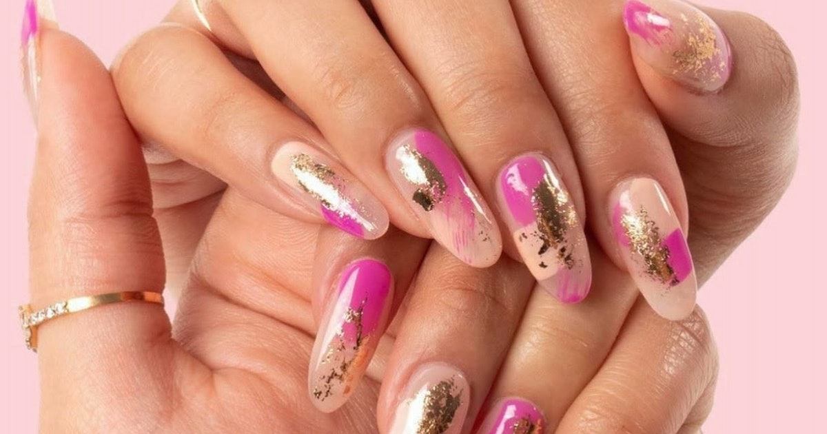 18 January 2021 Nail Designs That Are The Embodiment Of A Fresh Start