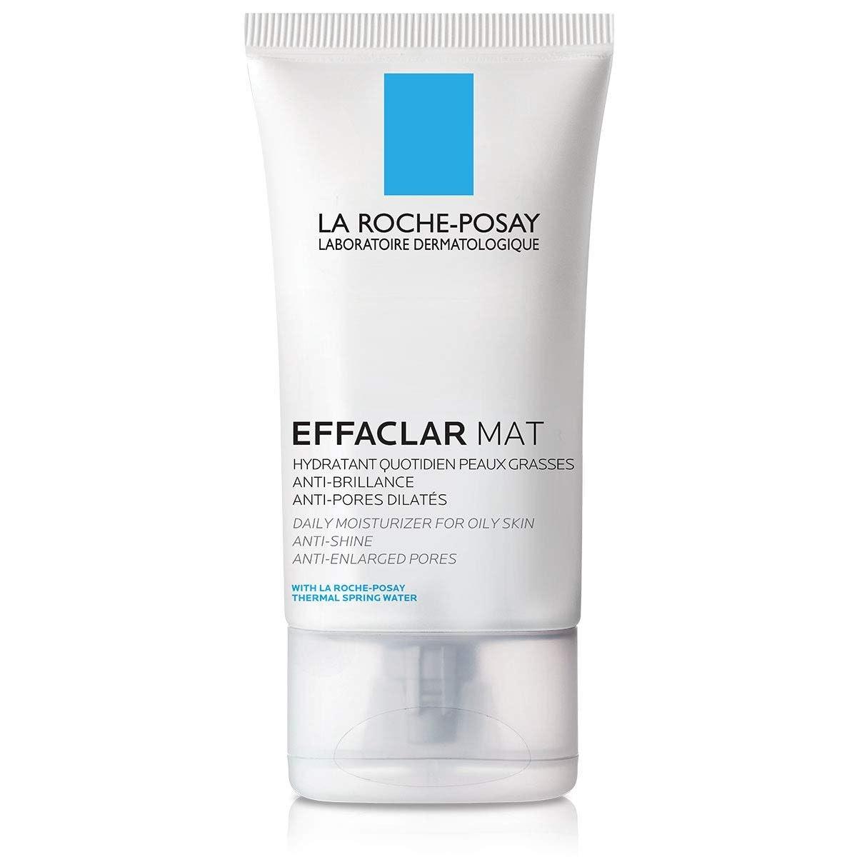 La Roche-Posay Effaclar Mat Mattifying Moisturizer