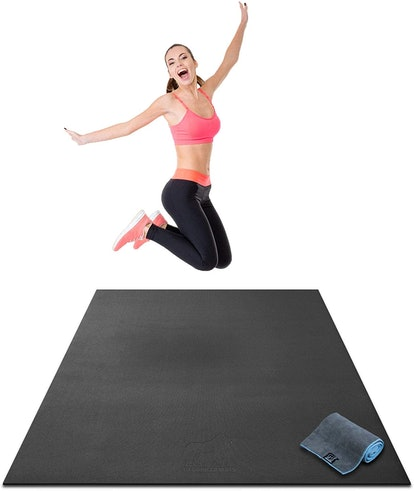 Gorilla Premium Large Exercise Mat