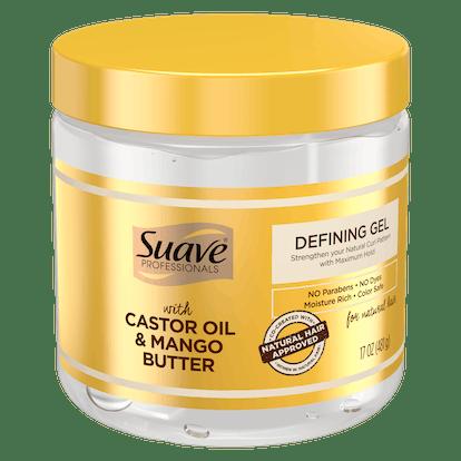 Castor Oil & Mango Butter Defining Gel