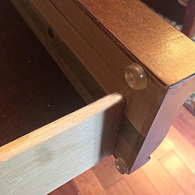 GorillaGrit Cabinet Door Bumpers (100 Pack)