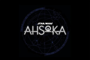 Ahsoka Logo analysis