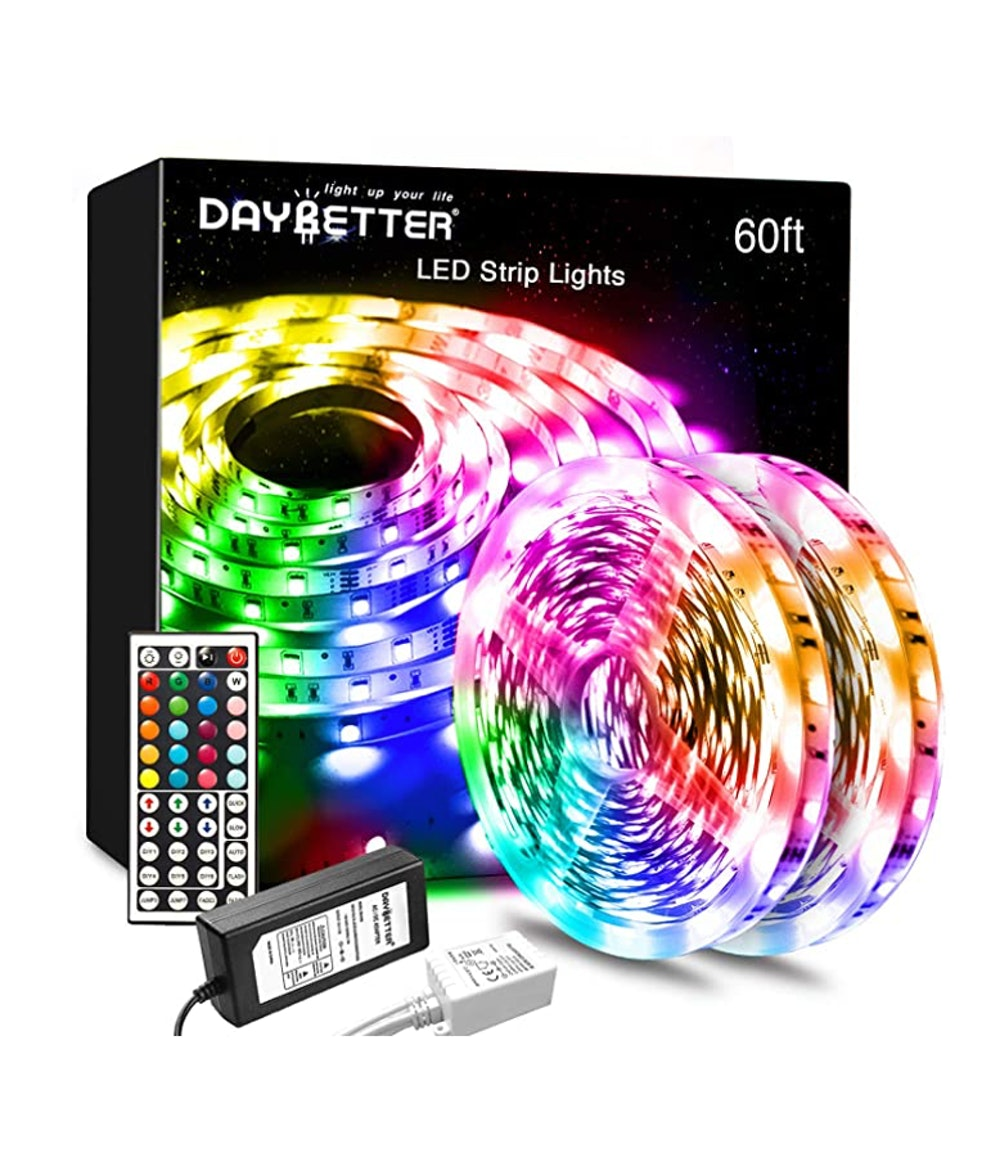 Daybetter Color Changing Led Lights