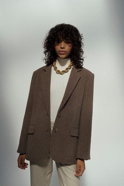 Jacket Parys