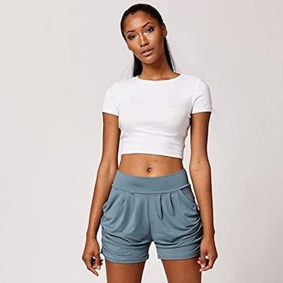 Conceited Premium Harem Shorts