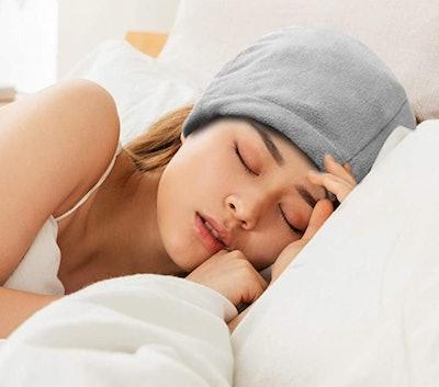 NEWGO Migraine Ice Hat