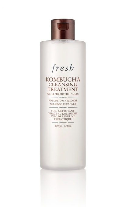 Kombucha Cleansing Treatment