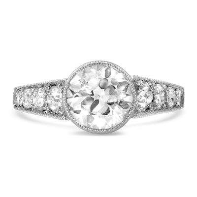The Starlene Ring