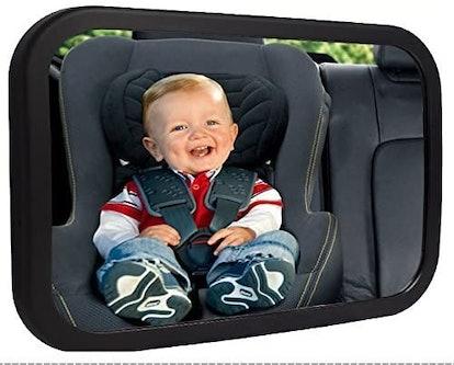 Chynerk Baby Car Mirror