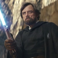 'Ahsoka' series theory fixes the worst part of 'The Last Jedi'