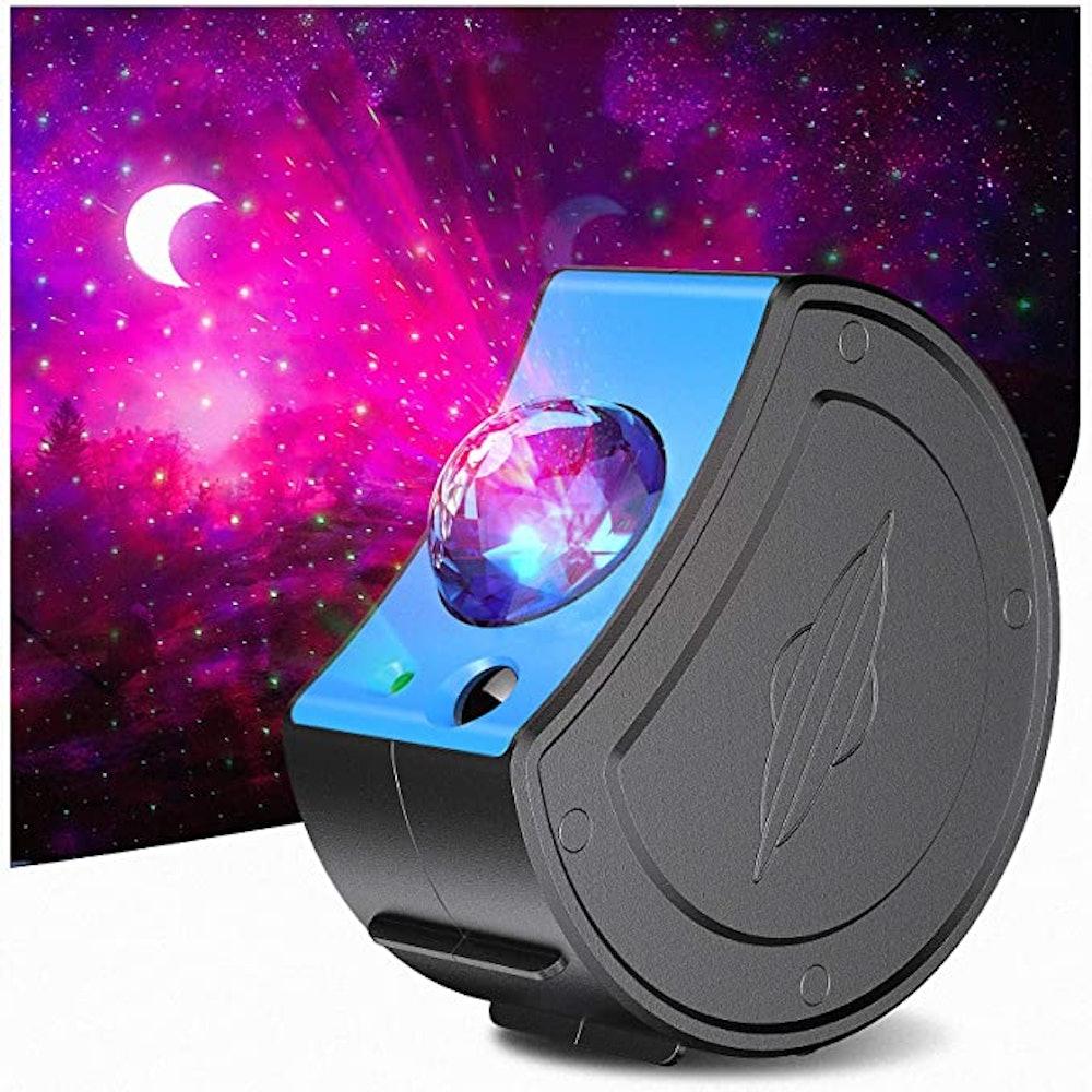 Zenoplige Galaxy Light Projector