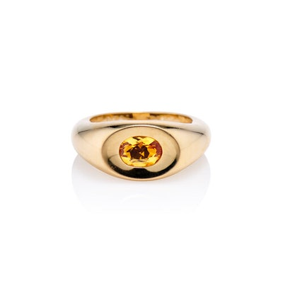 Mauboussin Citrine Ring