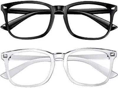 Feirdio Blue Light Blocking Glasses